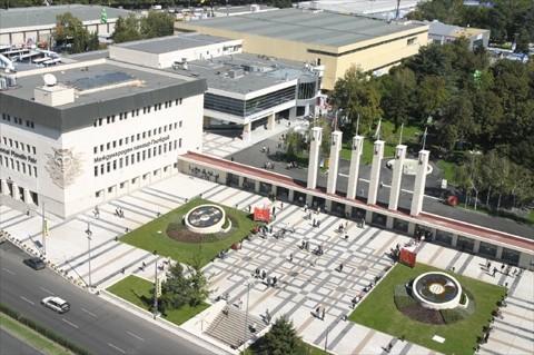 Mezhdunaroden Panair Plovdiv Visitplovdiv Com