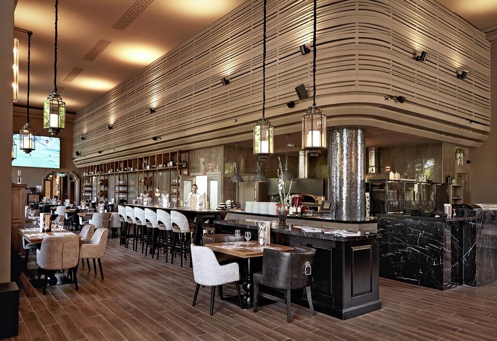 Ресторант Victoria Grand