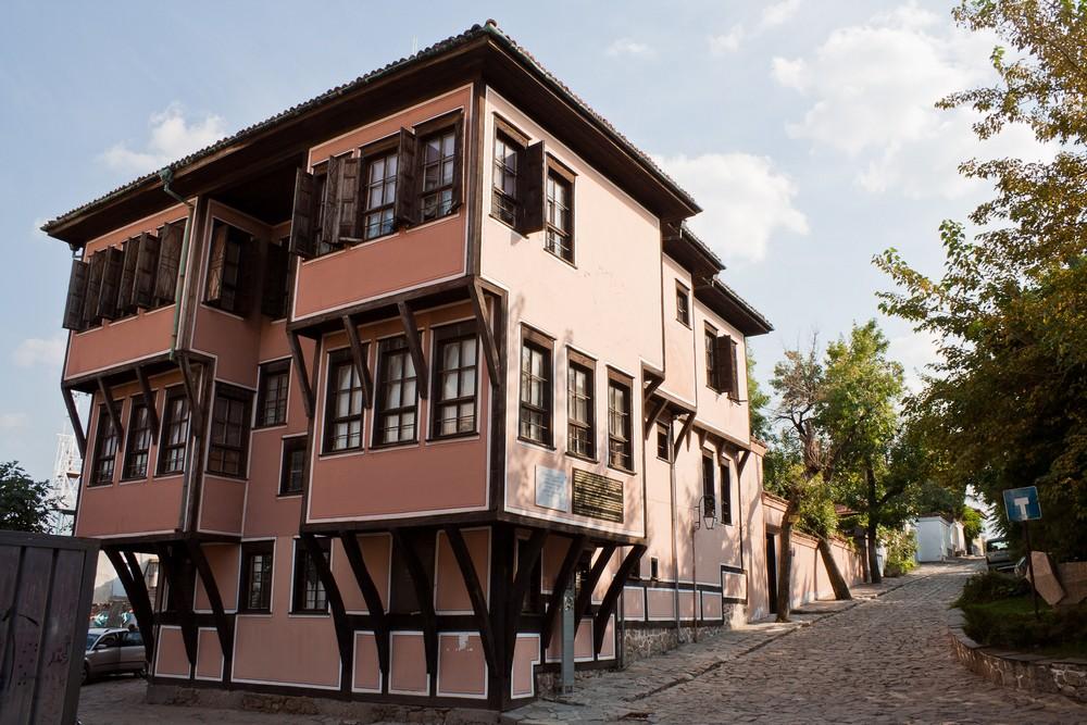 Lamartin House