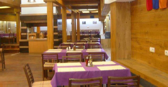 """Armenian restaurant """"Erevan"""""""