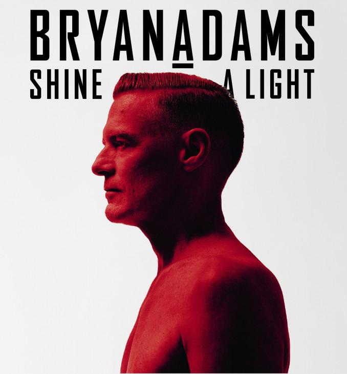 Популярният изпълнител Bryan Adams с концерт в Пловдив на 14 ноември 2019