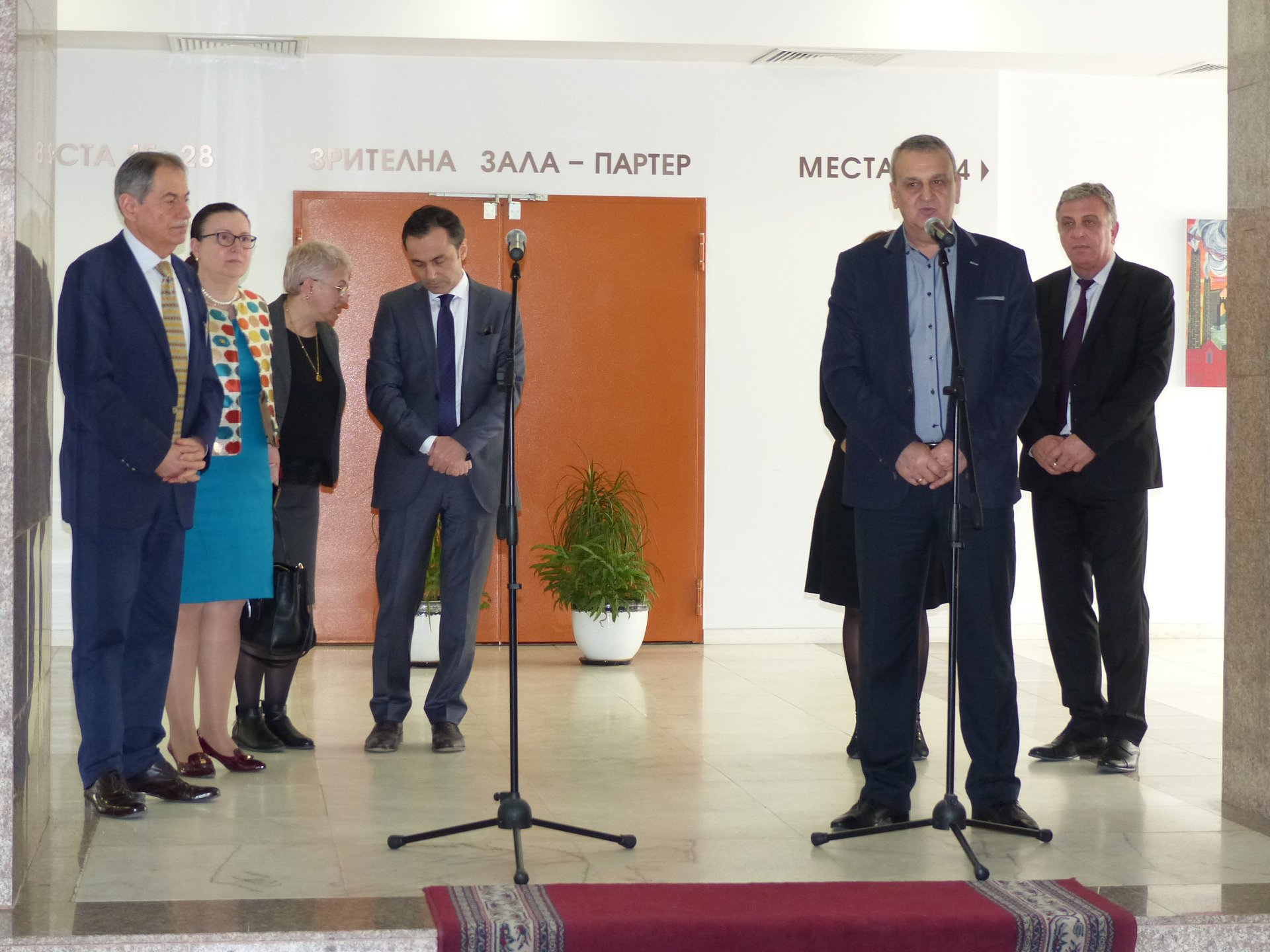 """Днес бе дадено началото на тридневното събитие """"Уикенд в Пловдив"""""""