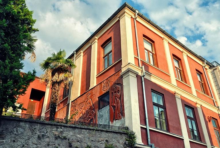 Регионален исторически музей - Музеен център за съвременна история