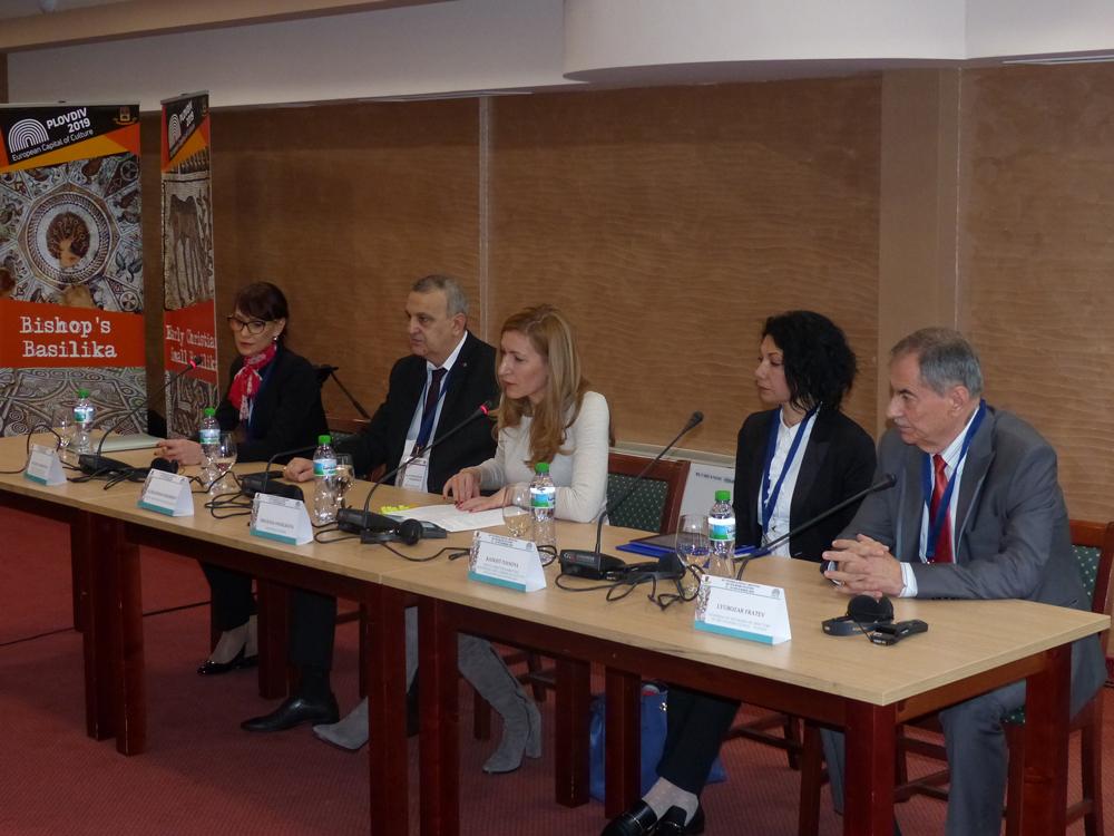 Започна 10-тата юбилейна Международна среща по туризъм в Пловдив