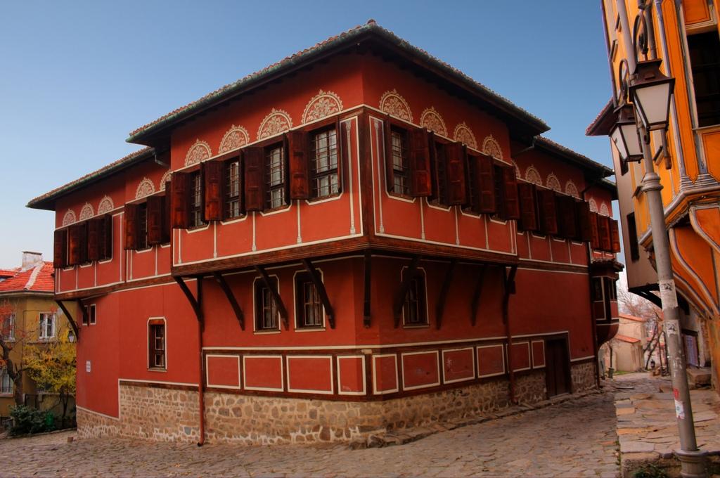 Старият град с артистични изненади за дългия уикенд (11-13 .01.)