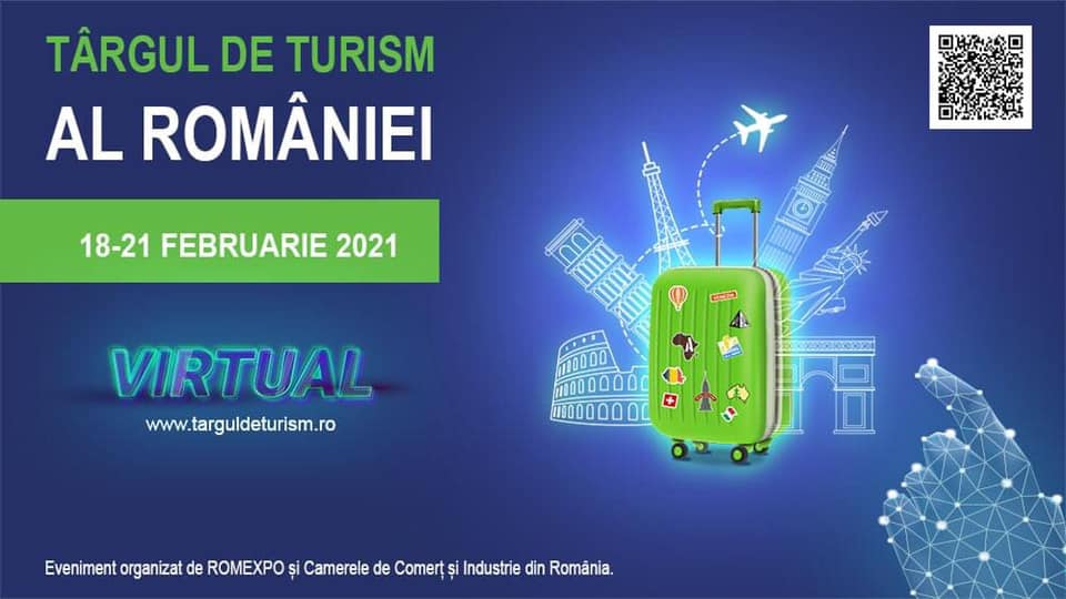 Plovdiv is presented in the virtual Romanian Tourism Exhibition # TTRVirtual2021