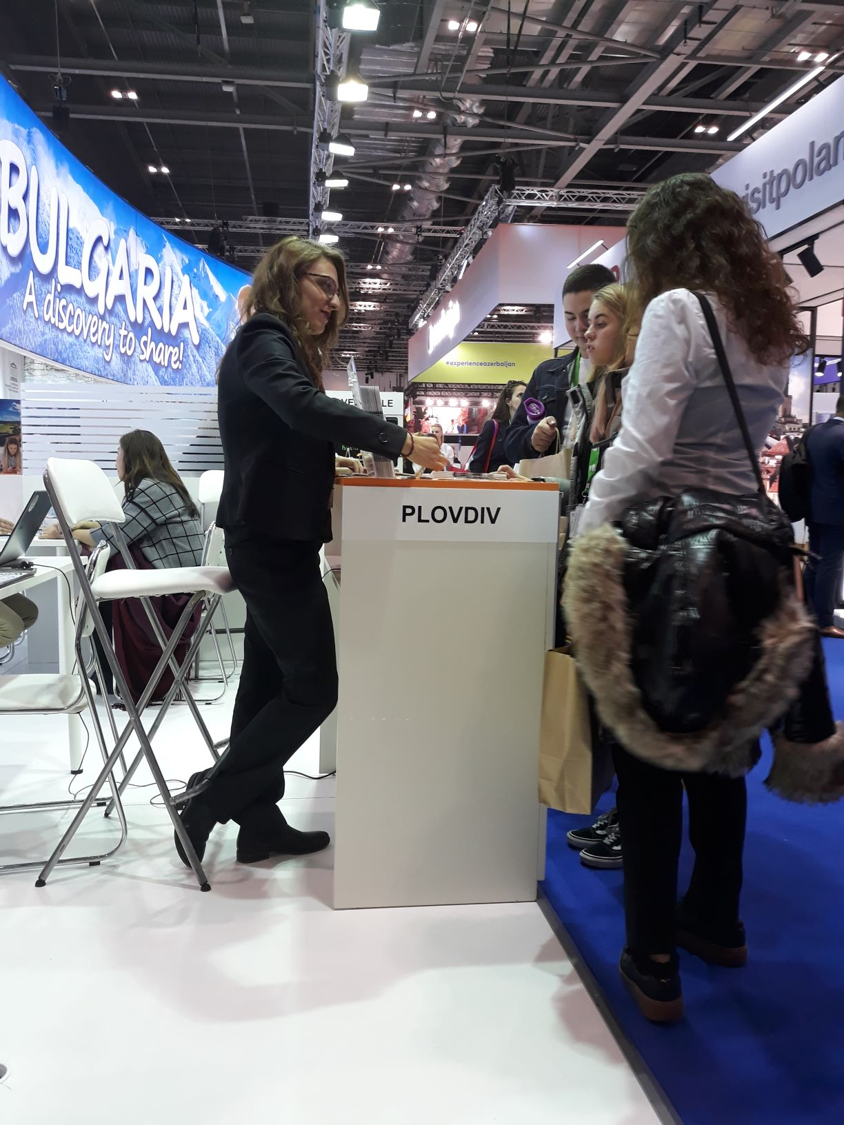 Община Пловдив участва на най-голямата в света туристическа борса в Лондон