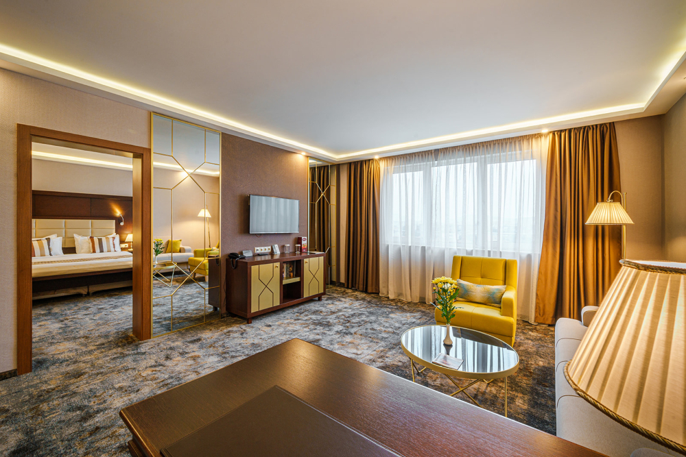Hotel Imperial Plovdiv, a member of Radisson Individuals