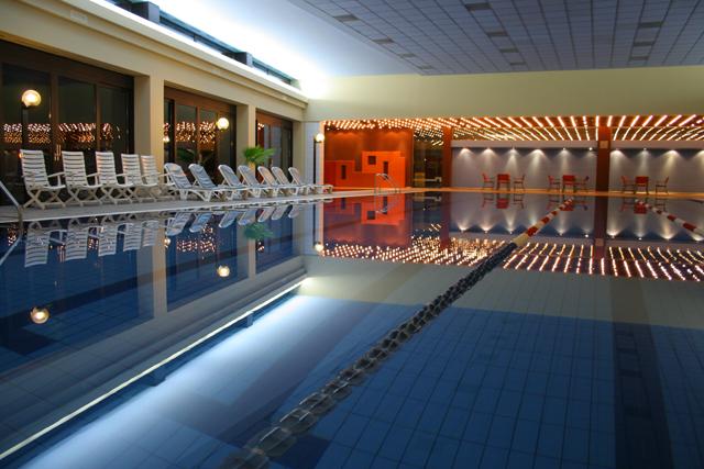 """Relax center """"Grand Hotel Plovdiv"""""""