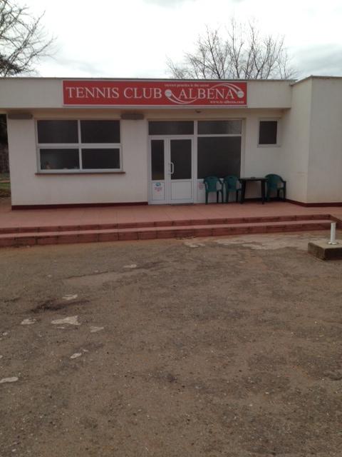 Albena Tennis Club
