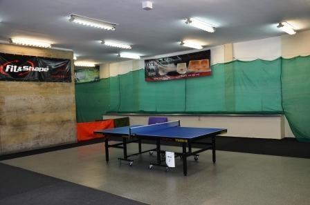 KIDO Table Tennis Sports Club