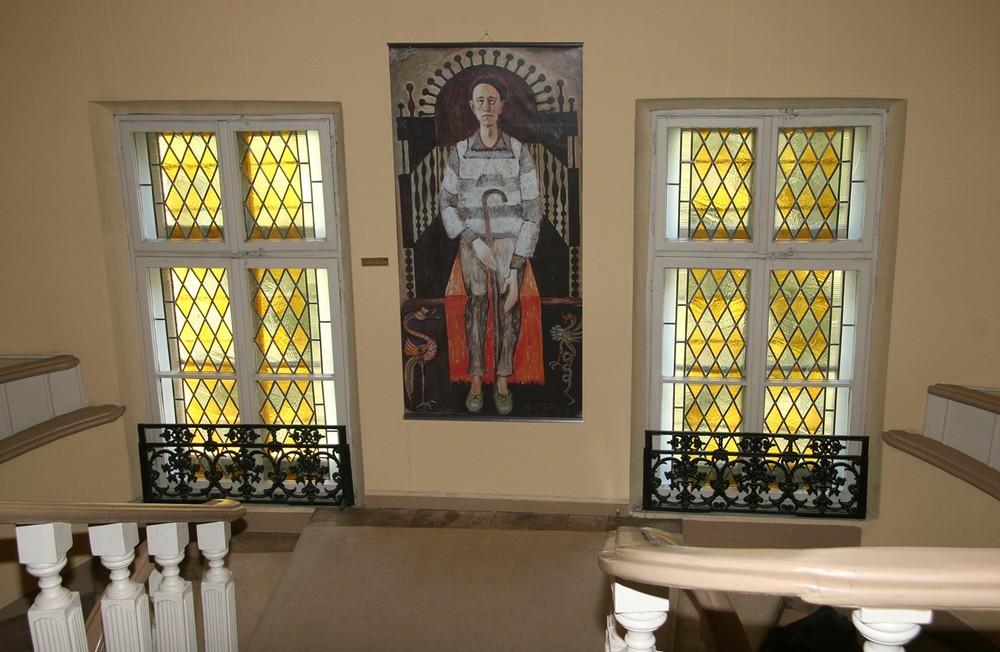 Zlatyu Boyadzhiev Gallery