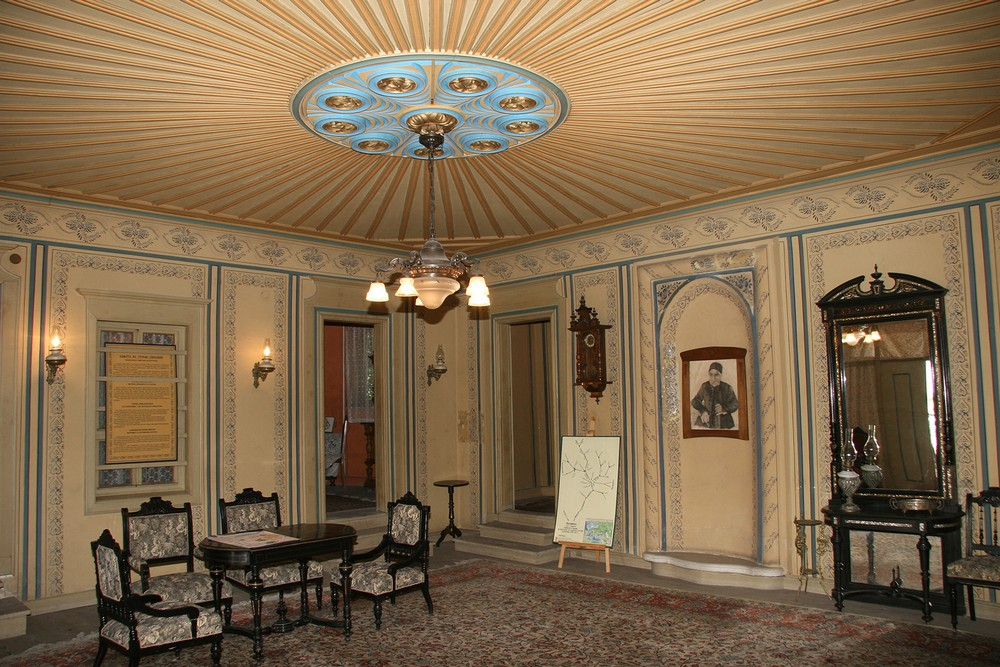 House of Stepan Hindliyan