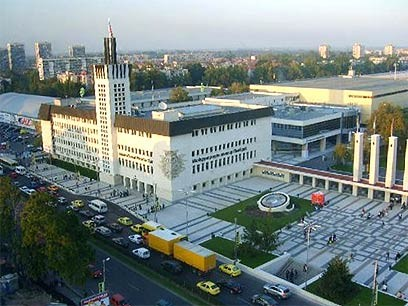Международен панаир – Пловдив