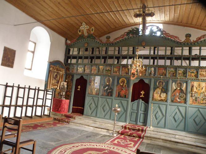 Sveta Paraskeva Church