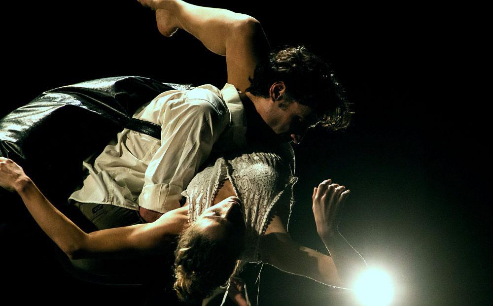 The Black Box Festival - Contemporary Dance Program