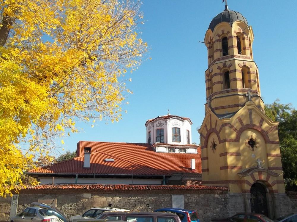 """Church """"Sveta Nedelya"""""""