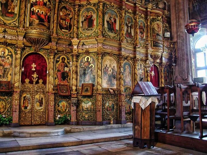 "Church ""Sveti Sveti Konstantin and Elena"""