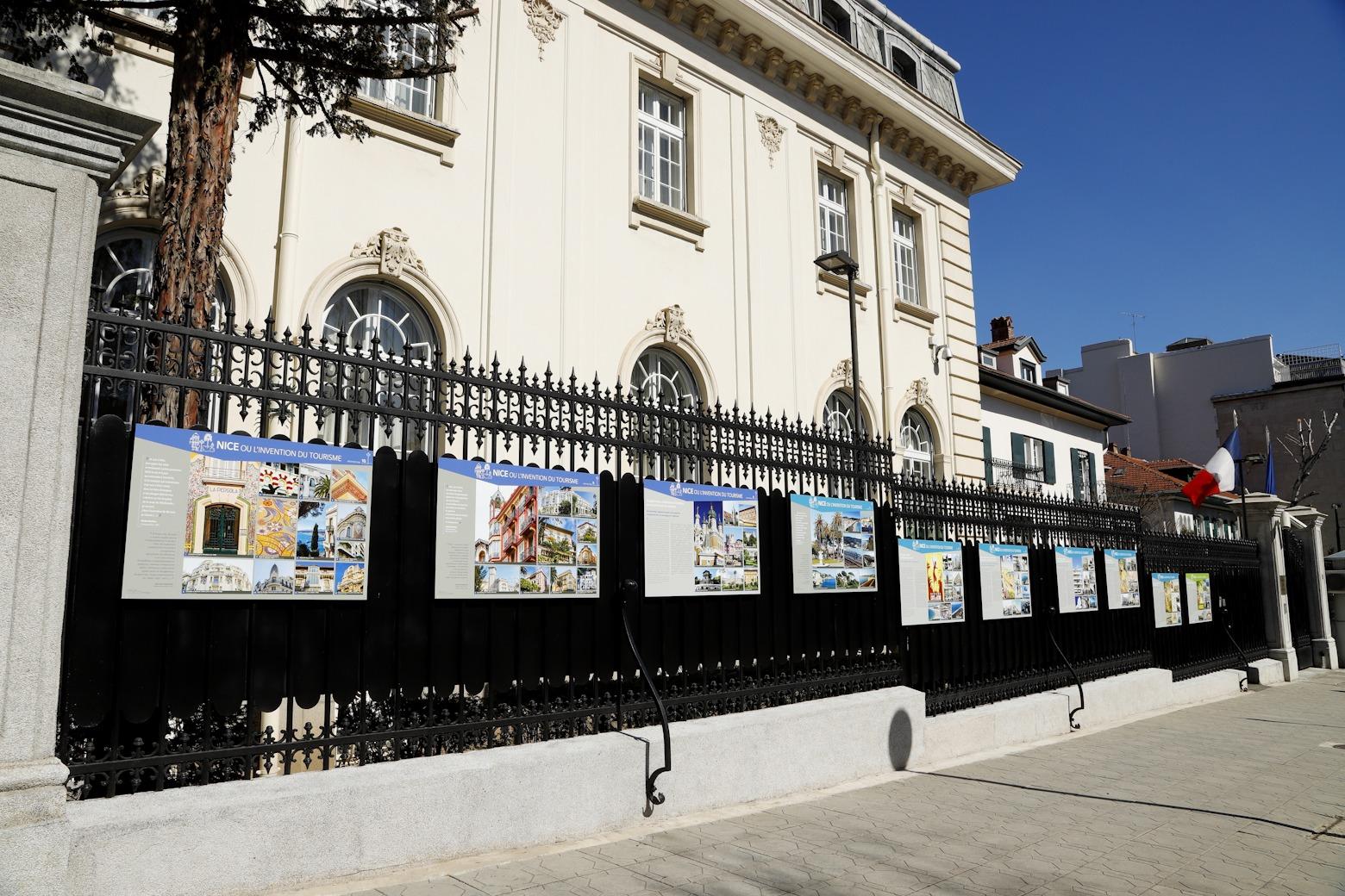 Френският град Ница черпи опит от Пловдив в опазване на културното наследство