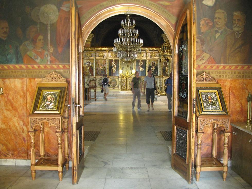"Катедрален храм ""Успение Богородично"""